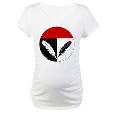 Chronicler Maternity T-Shirt