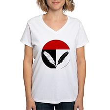 Chronicler Women's V-Neck T-Shirt