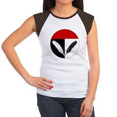 Chronicler Women's Cap Sleeve T-Shirt