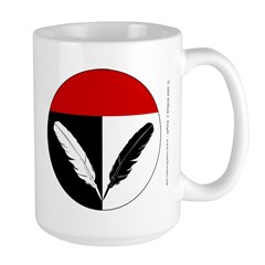 Chronicler Mug