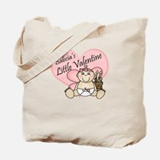 Babcia's Little Valentine GIR Tote Bag