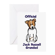 JR Grandad Greeting Card