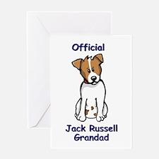 JR Grandad Greeting Card