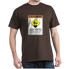 Hillsborough Signs T-Shirt