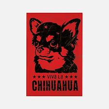 Viva la Chihuahua! Propaganda Magnet