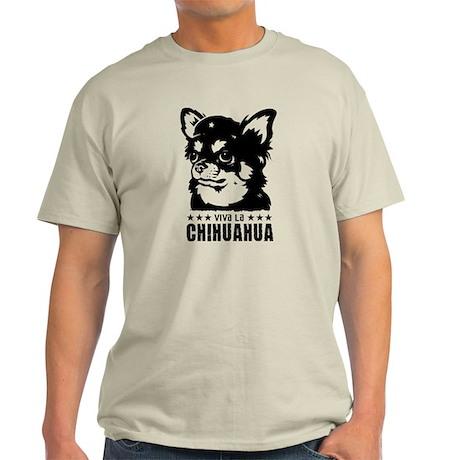 Viva la Chihuahua! Propaganda Light T-Shirt