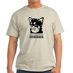 Viva la Chihuahua! Propaganda T-Shirt