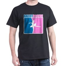Ballet Rocks! T-Shirt