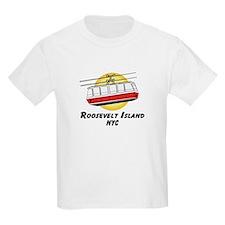 Roosevelt Island Tram T-Shirt