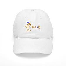 I hash Baseball Cap