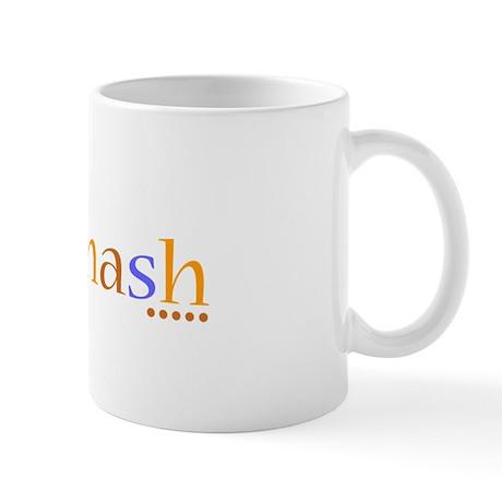 I hash Mug