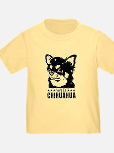 Viva la Chihuahua! Baby/T