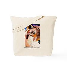 Noelle Ballard Tote Bag