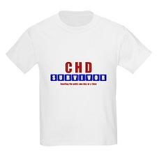 CHD SURVIVOR T-Shirt