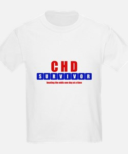 CHD SURVIVOR T-Shirt