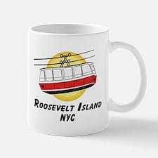 Unique Queensboro Mug