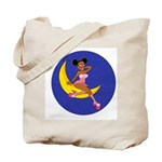 Miss Goodnight Tote Bag
