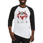 Drake Family Crest Baseball Jersey