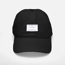 Genealogy Lotto Baseball Hat