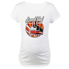 Roosevelt Island Tram Logo Shirt