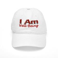 I Am Well-Being Baseball Cap
