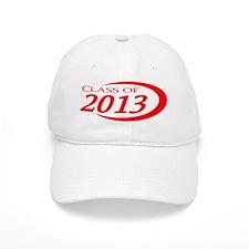 Class of 2013 Baseball Cap