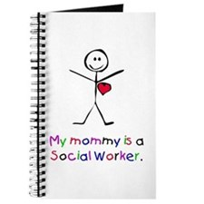 My Mommy is a SW Journal