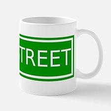 High Street Mug