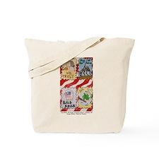Lexy Olson Tote Bag