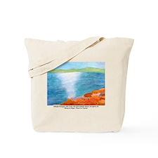 Mikayla Sveeggen Tote Bag