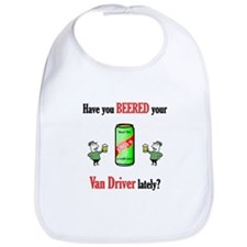 Van Driver Bib