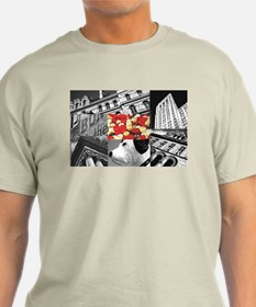Albany Collage T-Shirt