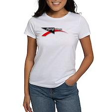 Flying Wings Kites Tee