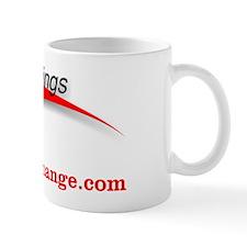 Flying Wings Kites Coffee Mug