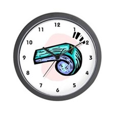 Referee Wall Clock