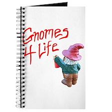 Gnome Graffiti Journal