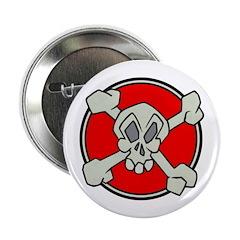 Pirate Symbol Button