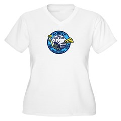 DEA JTF Empire State T-Shirt