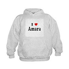 AMARA Hoody
