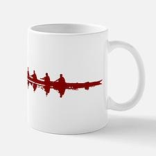 RED CREW Mug