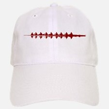 RED CREW Baseball Baseball Cap