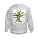 Fun Bug Kids Sweatshirt