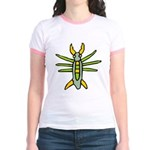 Fun Bug Jr. Ringer T-Shirt