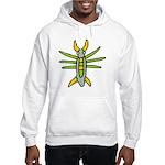 Fun Bug Hooded Sweatshirt