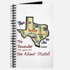 TX-Alamo! Journal