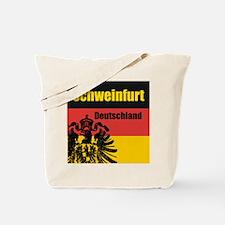 Schweinfurt Deutschland Tote Bag