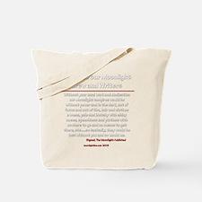 CrewFund Tote Bag