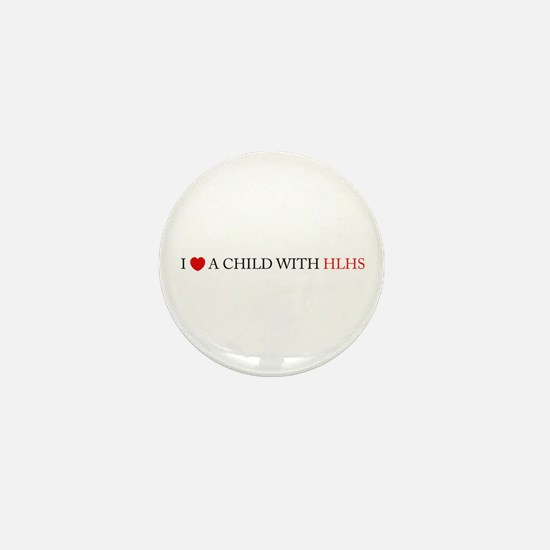 HLHS Mini Button