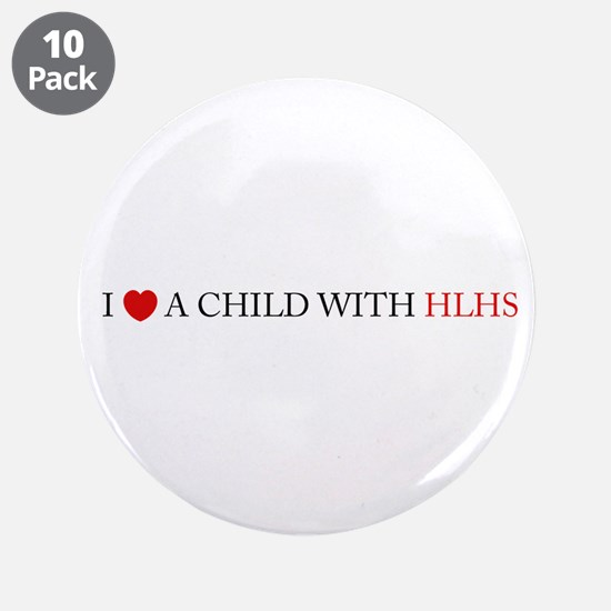 "HLHS 3.5"" Button (10 pack)"