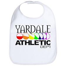 Yardale Athletic Department Bib